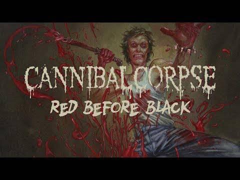 Streaming du nouveau Cannibal Corpse (actualité)