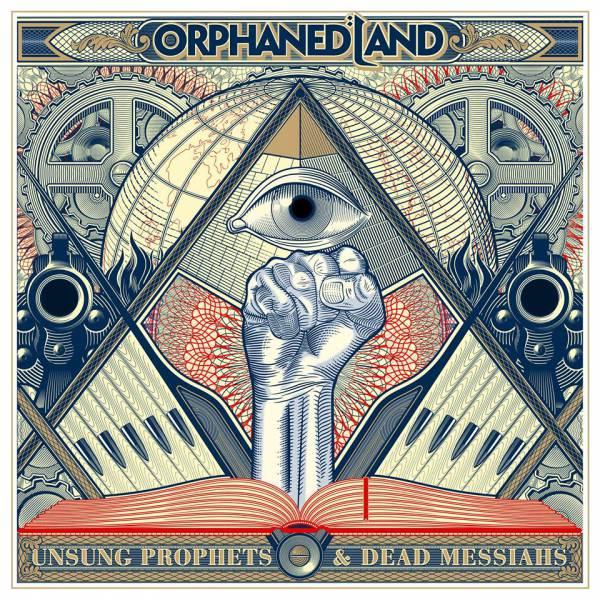 Orphaned Land prophète en son métal ? (actualité)