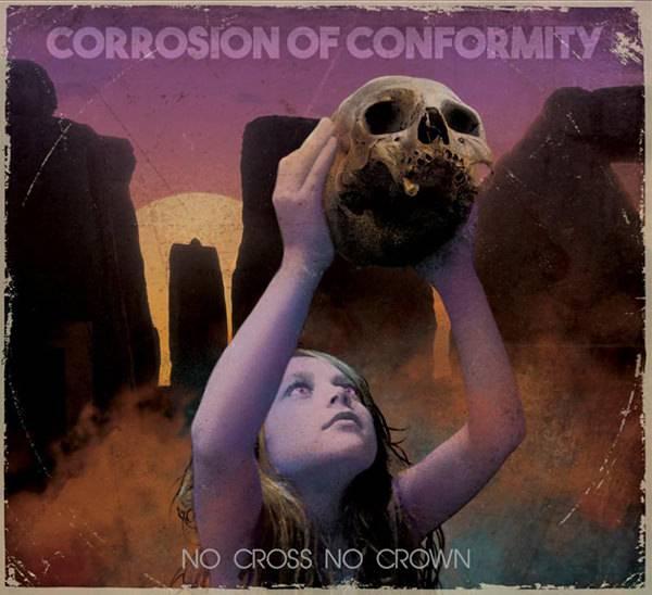Corrosion of Conformity est de retour (actualité)