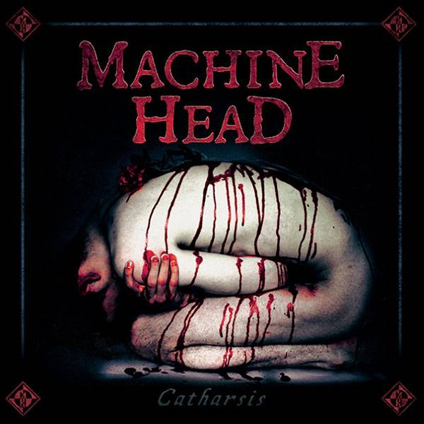 Un petit bout de Catharsis de Machine Head (actualité)