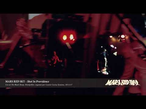 Vidéo live pour Mars Red Sky (actualité)