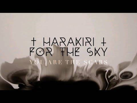 Harakiri For The Sky : Show your Scars  (actualité)