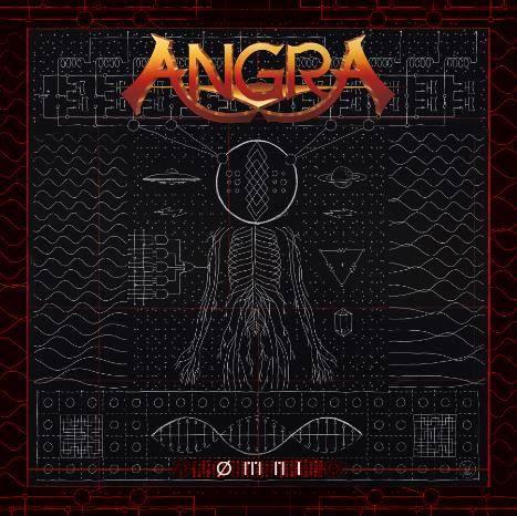 Angra nous donne d'ØMNIdétails (actualité)