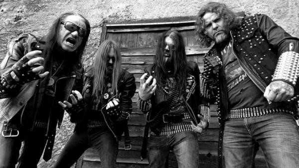 Le nouvel album de Dreadful Fate en streaming complet (actualité)