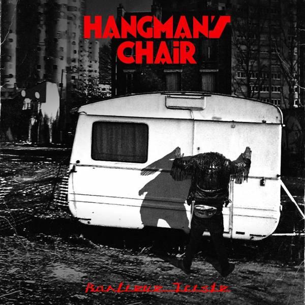 Hangman's Chair est  bien triste (actualité)