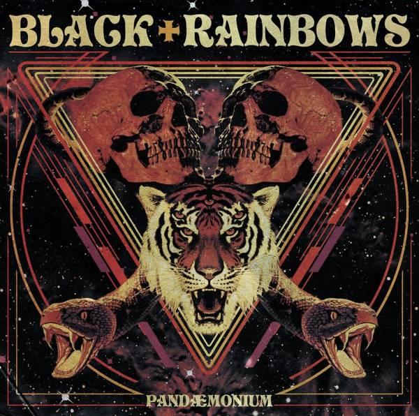 Black Rainbows into the Pandaemonium (actualité)