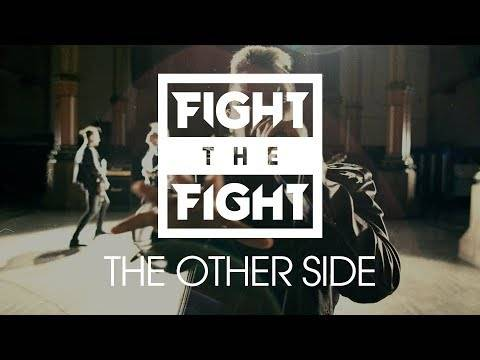 Fight The Fight fights the fight ! (actualité)