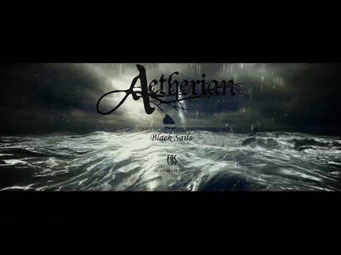 Aetherian hisse le pavillon noir (actualité)