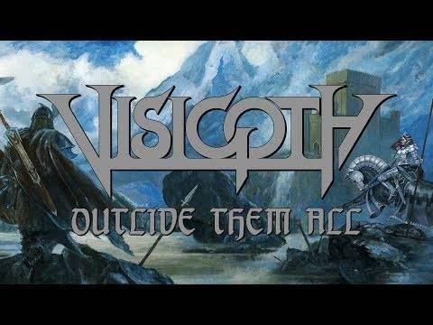 Nouveau titre pour Visigoth  (actualité)
