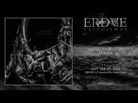 Erdve dévoile un troisième extrait de son prochain album (actualité)