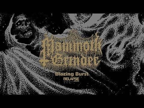 Nouvel album et nouveau titre pour Mammoth Grinder (actualité)