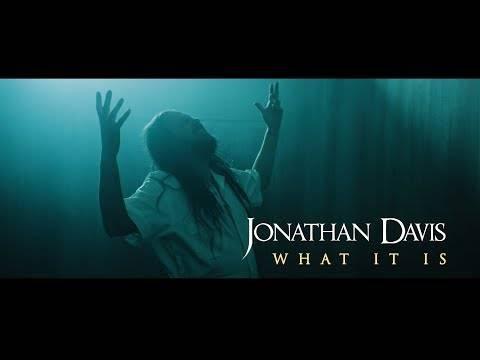 Jonathan Davis en solo (actualité)