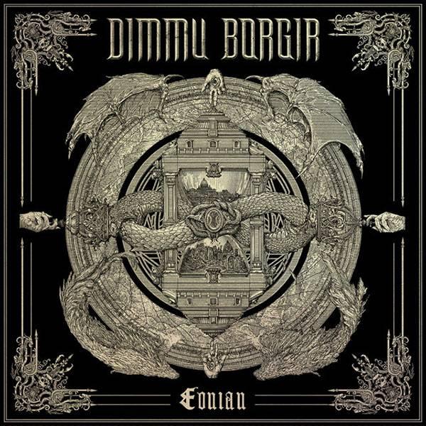 DImmu Borgir de retour avec un nouvel album (actualité)