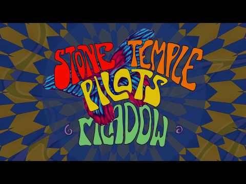 Allez sors un nouvel album de Stone Temple Pilots, STP (actualité)