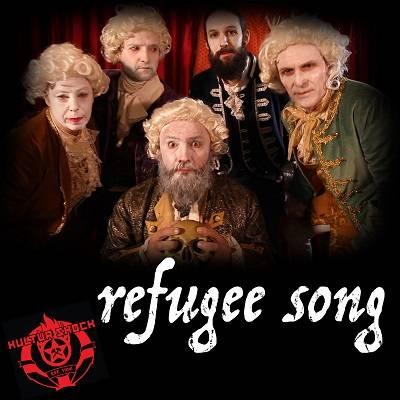 Kultur Shock chez les réfugiés (actualité)
