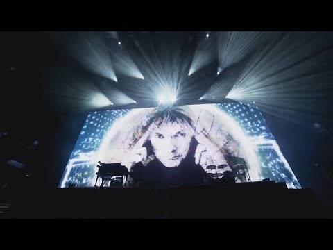 Ayreon présente son univers en live (actualité)