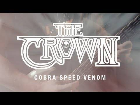 Le nouveau clip de The Crown,