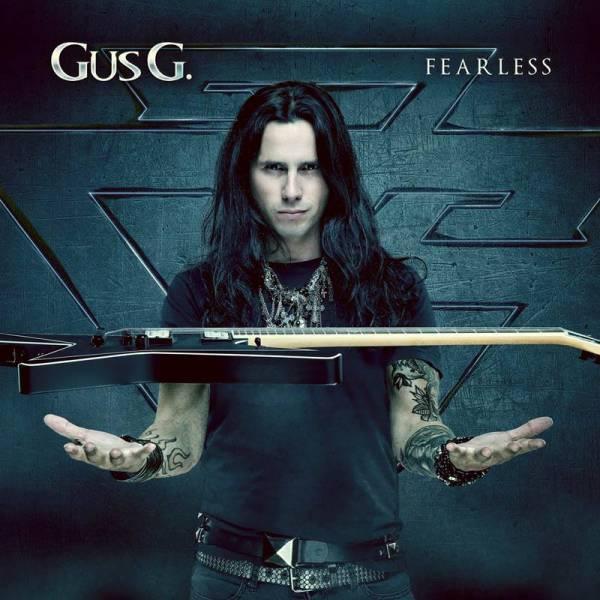 Gus G n'a peur de rien (actualité)
