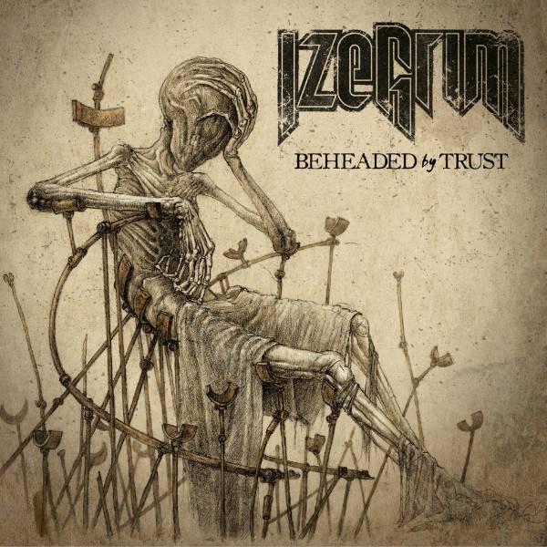 Nouvel EP pour Izegrim (actualité)