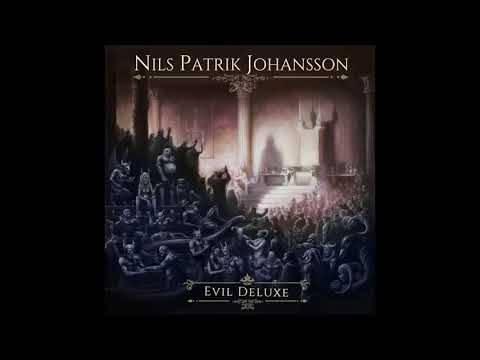Nils Patrik Johansson est Evil (actualité)