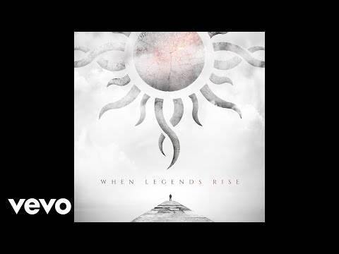Godsmack se blinde (actualité)