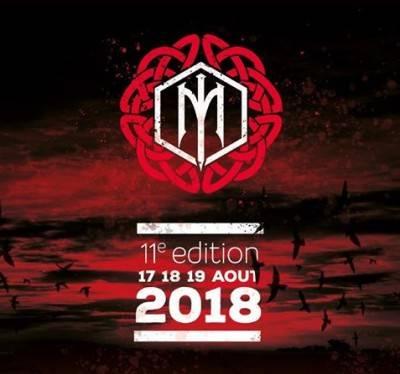 De nouvelles annonces pour le Motocultor 2018 (actualité)
