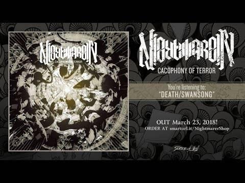 Nightmarer et son nouveau morceau en ligne (actualité)