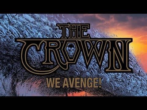 The Crown se venge ! (actualité)