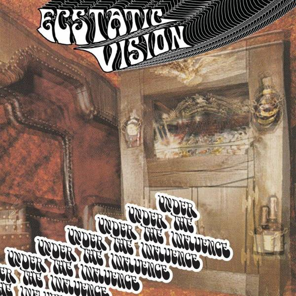 Ecstatic Vision est sous influence et l'assume (actualité)