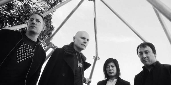 The Smashing Pumpkins devrait sortir deux EPs cette année (actualité)