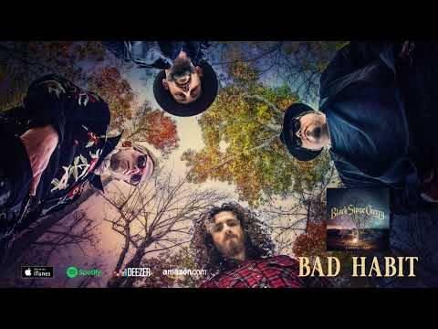 Black Stone Cherry a de mauvaises habitudes (actualité)