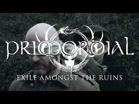 Primordial part habiter dans des ruines (actualité)