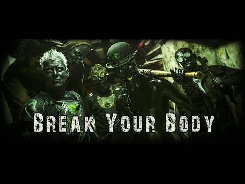 Shaârghot te casse le corps en images (actualité)
