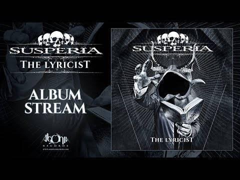 Le nouvel album de Susperia en streaming complet (actualité)