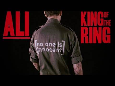 Ali de No One is Innocent en vidéo (actualité)