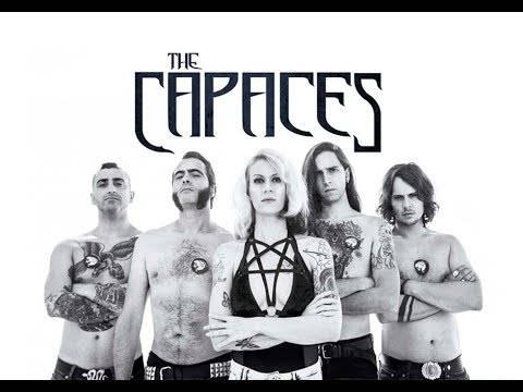 The Capaces are back avec un nouveau clip (actualité)
