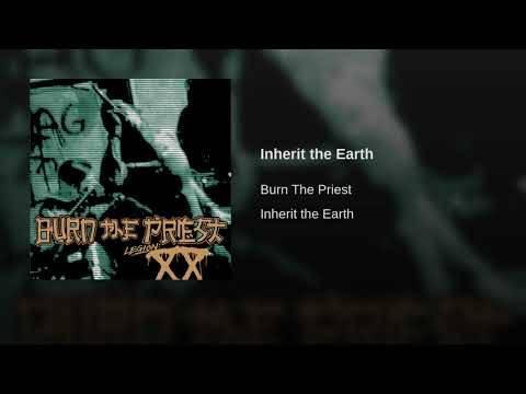 Burn the Priest va sortir un album de reprises (actualité)
