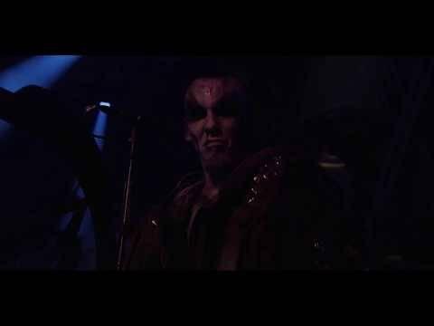 The Satanist de Behemoth en version live (actualité)