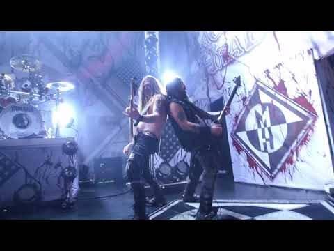 Machine Head au Bataclan (actualité)