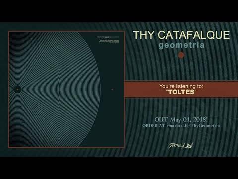 Thy Catafalque présente le théorème de Töltés (actualité)
