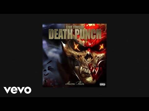 Five Finger Death Punch se lance dans la boulangerie (actualité)