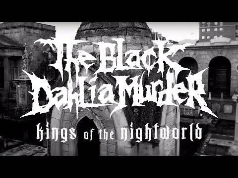 Un clip pour The Black Dahlia Murder  (actualité)