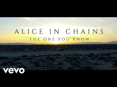 Mais si Alice In Chains, tu connais... (actualité)