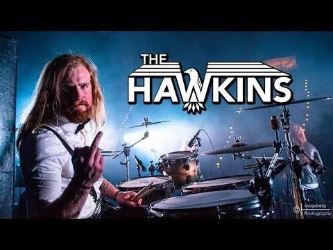 The Hawkins vous envoient vous faire fo*tre (actualité)