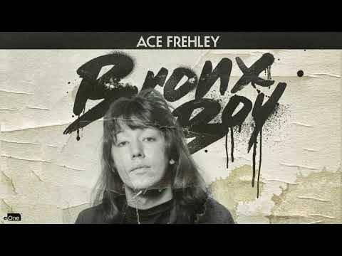 Ace Frehley met le Bronx (actualité)