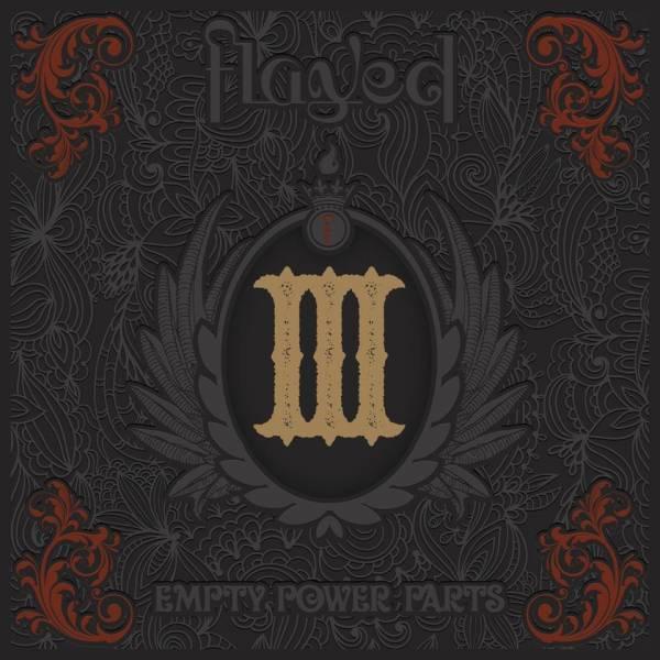 Troisième album pour Flayed (actualité)