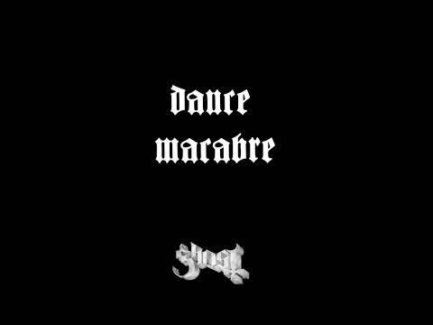 Ghost entre dans la danse (actualité)