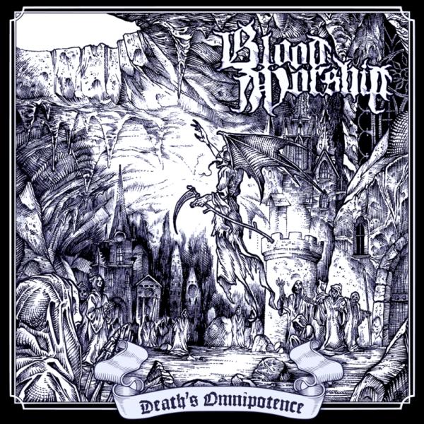 Blood Worship et son nouveau morceau débarquent (actualité)