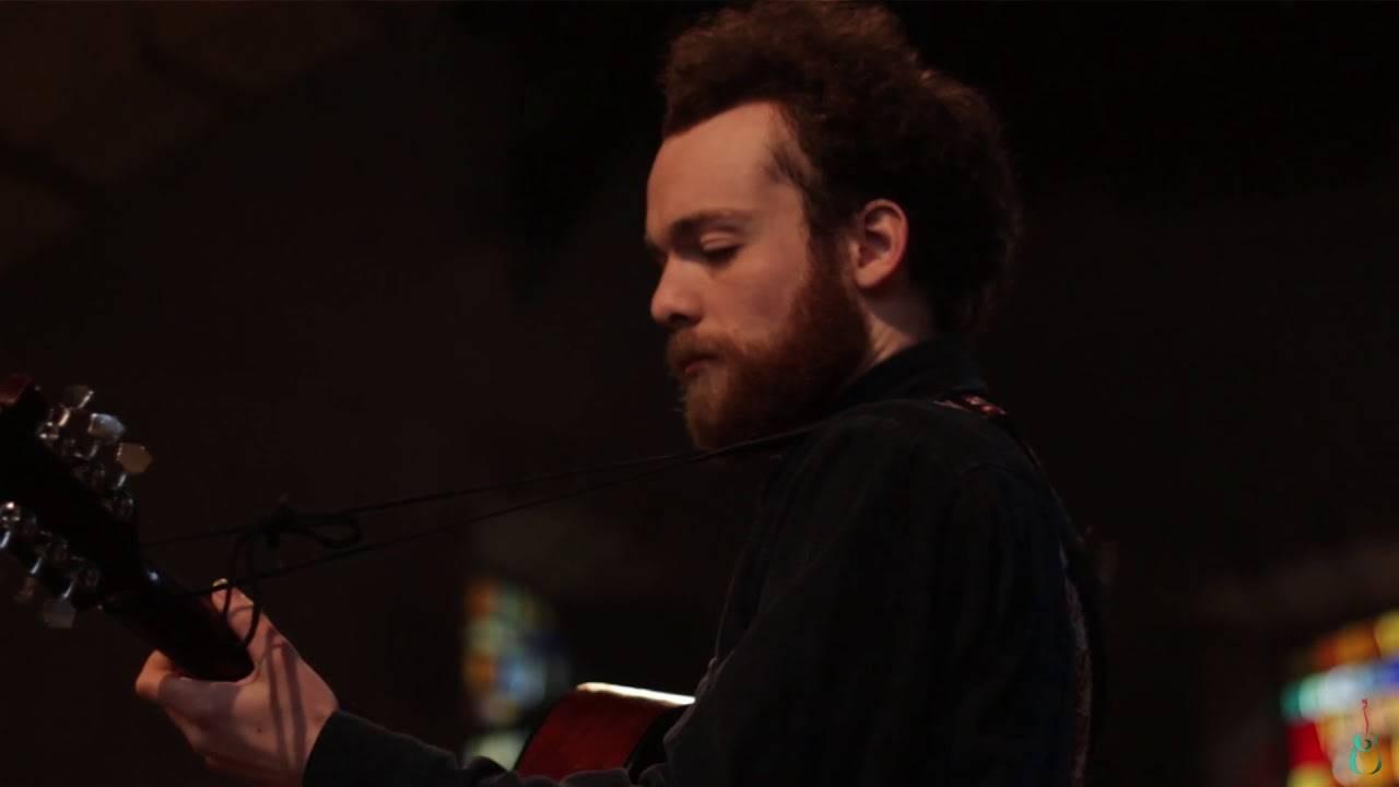 Premier EP solo pour Dorian Sorriaux (actualité)