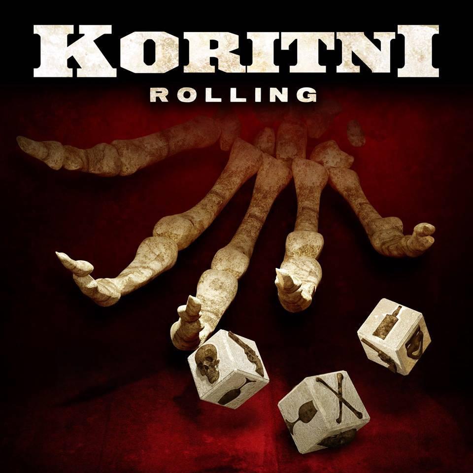 Nouvel album pour Koritni (actualité)